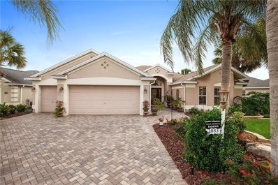 3083 Southern Trace, The Villages, FL 32162 - MLS#: G5002987