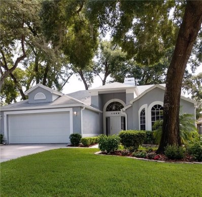 1069 Cottonwood Court, Apopka, FL 32712 - MLS#: G5002992