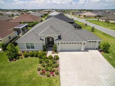 420 Junction Place, The Villages, FL 32163 - MLS#: G5002993