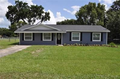 404 Bidwell Street, Fruitland Park, FL 34731 - MLS#: G5003000