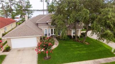 1941 Edgewater Drive, Mount Dora, FL 32757 - MLS#: G5003013