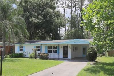 738 King Street, Eustis, FL 32726 - #: G5003044