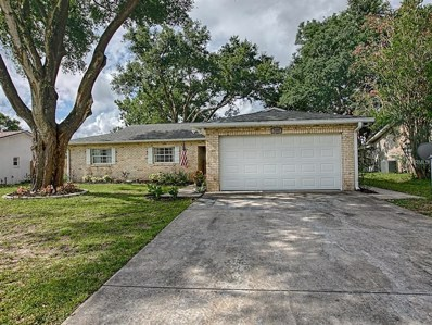 500 Firewood Avenue, Eustis, FL 32726 - MLS#: G5003048