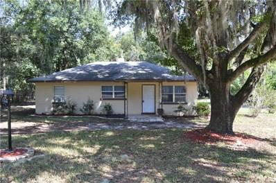 300 N Lake Avenue, Leesburg, FL 34748 - MLS#: G5003068