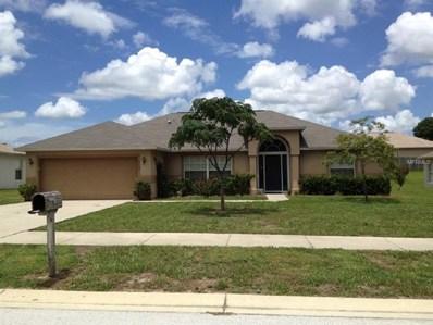 1119 Peregrine Street, Groveland, FL 34736 - MLS#: G5003069