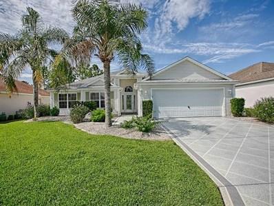 17141 SE 76TH Creekside Circle, The Villages, FL 32162 - MLS#: G5003077