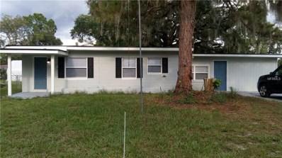 685 King Street, Eustis, FL 32726 - MLS#: G5003080