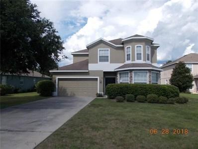 23725 Sorrento Springs Drive, Sorrento, FL 32776 - MLS#: G5003086