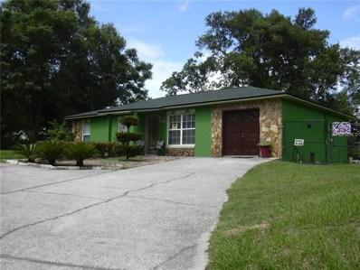 1626 Clarcona Road, Apopka, FL 32703 - MLS#: G5003119