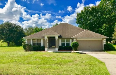13718 Colina Court, Clermont, FL 34711 - MLS#: G5003130