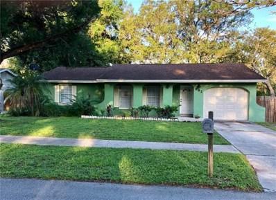 882 Turtle Mound Drive, Casselberry, FL 32707 - MLS#: G5003131