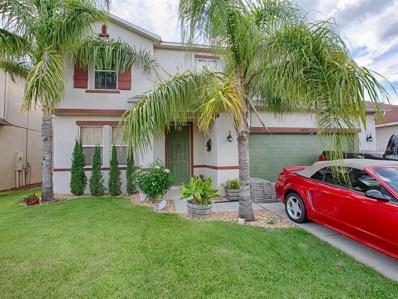 16826 Sunrise Vista Drive, Clermont, FL 34714 - MLS#: G5003134