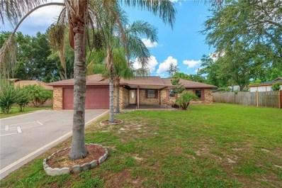 3355 Mary Lane, Mount Dora, FL 32757 - MLS#: G5003151