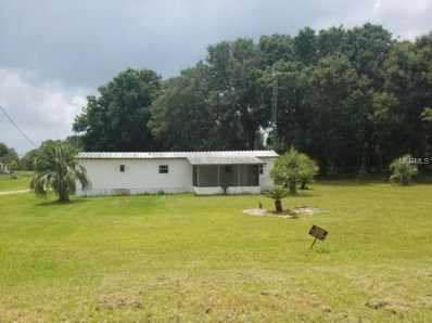 17682 SE 133RD Court, Weirsdale, FL 32195 - #: G5003163