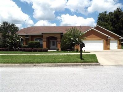 1610 Oak Hollow Road, Clermont, FL 34711 - MLS#: G5003164
