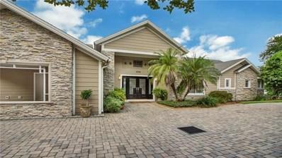 2790 E Crooked Lake Drive, Eustis, FL 32726 - MLS#: G5003181