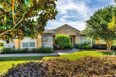 31330 Sunny Meadow Court, Leesburg, FL 34748 - MLS#: G5003188