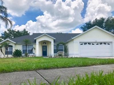 15310 Greater Groves Boulevard, Clermont, FL 34714 - MLS#: G5003198