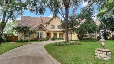 2115 Lakeside Drive, Orlando, FL 32803 - MLS#: G5003228