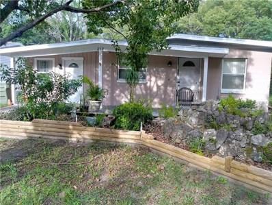 210 N Truett Street, Leesburg, FL 34748 - MLS#: G5003235