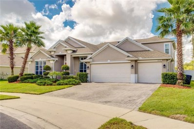 15538 Firelight Drive, Winter Garden, FL 34787 - #: G5003237