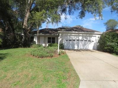 17098 Se 94TH Berrien Court, The Villages, FL 32162 - MLS#: G5003246