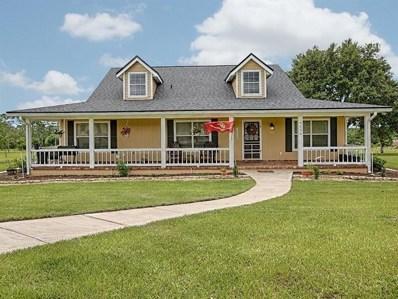 4734 Empire Church Road, Groveland, FL 34736 - MLS#: G5003248