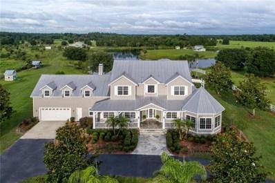 39320 Lake Norris Road, Eustis, FL 32736 - MLS#: G5003260