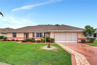 5506 Prince Charles Lane, Leesburg, FL 34748 - MLS#: G5003262