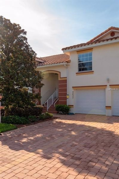 5439 Compass Point UNIT 201, Oxford, FL 34484 - MLS#: G5003279