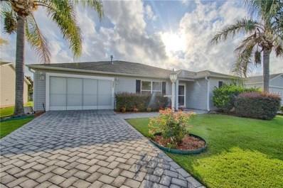1331 Mount Vernon Way, The Villages, FL 32162 - MLS#: G5003286