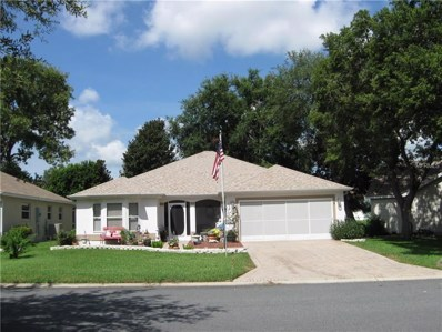 511 Loma Paseo Drive, Lady Lake, FL 32159 - MLS#: G5003287
