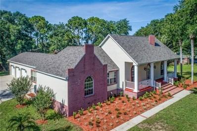 1714 Lake Terrace Drive, Eustis, FL 32726 - MLS#: G5003296