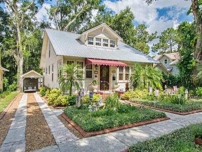 831 N Grandview Street, Mount Dora, FL 32757 - MLS#: G5003300