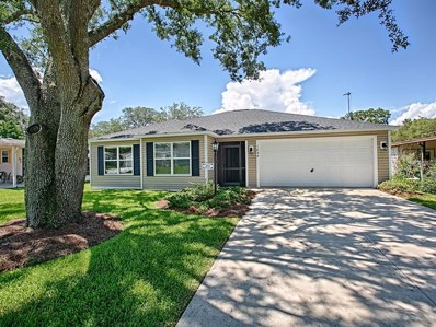 1834 E Schwartz Boulevard, The Villages, FL 32159 - MLS#: G5003305