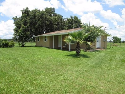 7826 Cr 736, Center Hill, FL 33514 - MLS#: G5003310