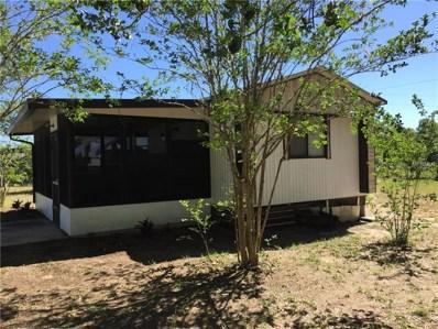 16900 SE 251 Terrace, Umatilla, FL 32784 - MLS#: G5003311