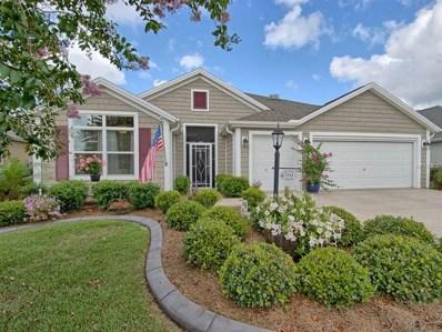 3334 Kelvington Road, The Villages, FL 32163 - MLS#: G5003332
