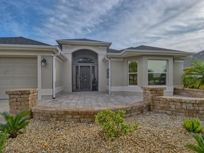 861 Greenwich Place, The Villages, FL 32163 - MLS#: G5003348