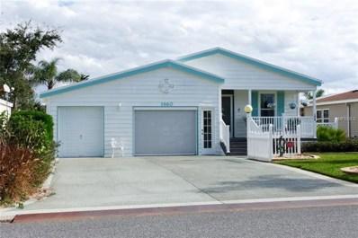 1460 Skyline Drive, Tavares, FL 32778 - MLS#: G5003351