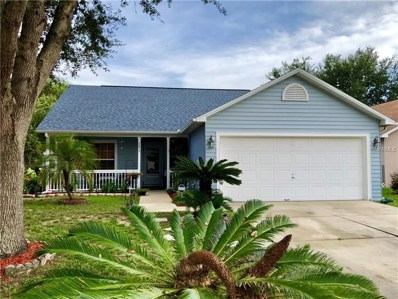 2675 Winchester Circle, Eustis, FL 32726 - MLS#: G5003352