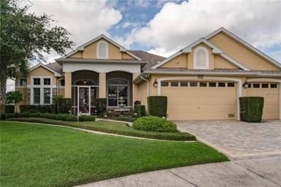 8798 Beacon Hill Avenue, Mount Dora, FL 32757 - MLS#: G5003356