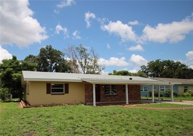 117 Hawthorne Road, Winter Haven, FL 33884 - MLS#: G5003361