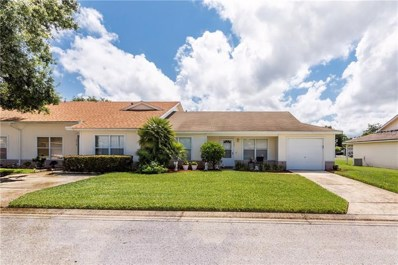 1706 Tudor Lane, Tavares, FL 32778 - MLS#: G5003362