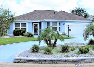 1206 San Bernadino Way UNIT 9, The Villages, FL 32159 - MLS#: G5003366