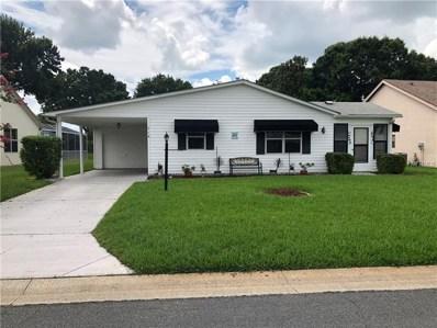 714 Vista Place, The Villages, FL 32159 - MLS#: G5003400