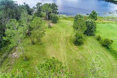 Lake Seneca Road, Eustis, FL 32736 - MLS#: G5003403