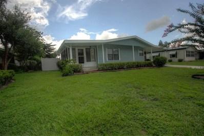 1684 Nassau Circle, Tavares, FL 32778 - MLS#: G5003406