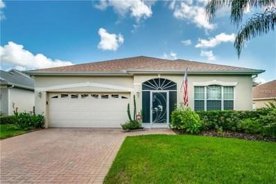 2972 Pinnacle Court, Clermont, FL 34711 - MLS#: G5003407