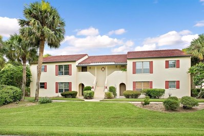 1504 S Pointe Drive UNIT A, Leesburg, FL 34748 - MLS#: G5003412